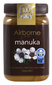 AIRBORNE Manuka 12+ Honey