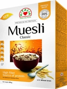 Classic Whole Grain Muesli - Case of 6