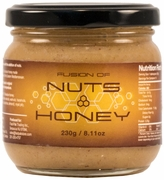 """<font color=""""red"""">NEW!</font> SEEBEES Fusion of Nuts & Honey"""