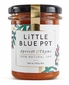 Little Blue Pot Apricot & Thyme 100% Natural Jam