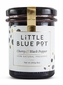 Little Blue Pot Cherry & Black Pepper 100% Natural Preserve