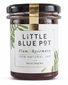 Little Blue Pot Plum & Rosemary 100% Natural Jam