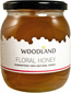 WOODLAND Floral Honey