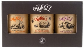 Mingle Preserves 3-Pack