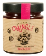 Mingle Raspberry Preserves