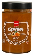 Qooyna Apricot Fruit Spread