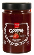 Qooyna Strawberry Fruit Spread