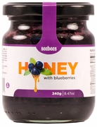 """<font color=""""red"""">NEW!</font> SEEBEES Fruit & Honey with Blueberries"""