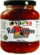 Va-Va Red Pepper Jam