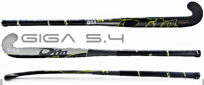 2014 GIGA 5.4 - SOLD OUT