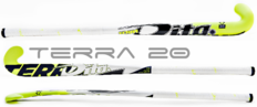 2014 TERRA 20 - SOLD OUT