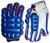"BLUE BONE PROTECTOR GLOVES<br>Regularly $36<p><font face=""Arial"" size=""4"" color= ""#ff0000"">Pay $24.99   </font>"