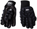 DRAGON Black Full Protection Gloves