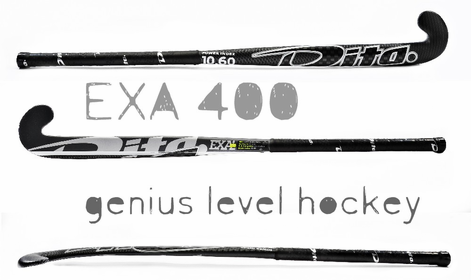EXA 400 2013 - SOLD OUT