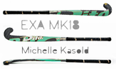 EXA MK18 <br> MICHELLE KASOLD SIGNATURE STICK