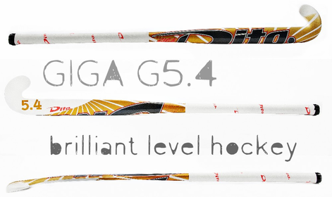 GIGA G5.4 2013 - SOLD OUT