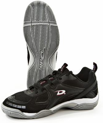 INDOOR SHOES<br> Worn by the smartest players<p>$84.99