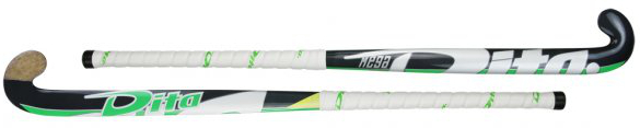 WOOD MEGA W3 INDOOR LIME GREEN - SOLD OUT