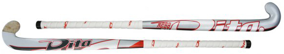 WOOD MEGA W4 INDOOR SILVER/RED - SOLD OUT