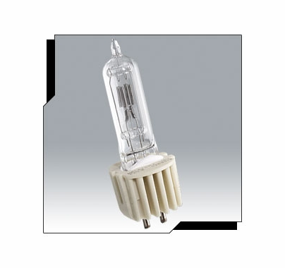 750W Bulb / Lamp for Arrilite 750 Plus Light, HPL, 120V, 3250K