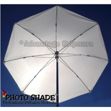 Advantage Photo Shade Umbrellas