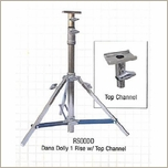 American Grip Dana Dolly Baby Combo Stand