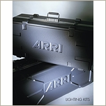 Arri Compact 4 Light Case 571192