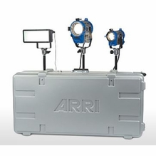 Arri LED Light Kits