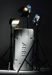 Arri Lighting  Kits