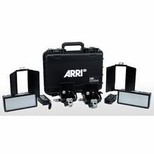 Arri  Locaster  2 Plus AC/DC Double LED Kit,  LK.0005555