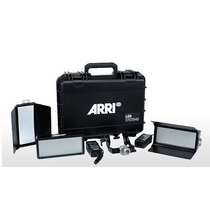 Arri Locaster 2 Plus LED AC Double Kit