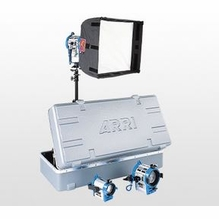 Arri Softbank D4 Light Kit LK.0005651