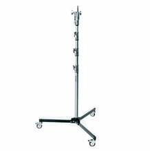 Avenger Hi Junior Studio Roller Stand 34 Folding Base A5034  (A690)