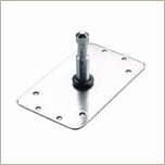 Avenger Mounting Hardware, Clamps