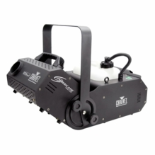 Chauvet Fog, Snow, Hazers, Bubble Machines