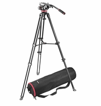 DEMO-USED LIKE NEW- Manfrotto Tripod Kit MVK502AM