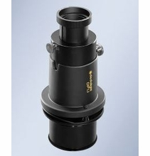 DP1.1 Universal Projection Attachment with 85mm Lens