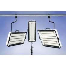 E-Studio Fluorescent Light System