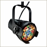 ETC Desire D22 Lustr+ LED Par Light - Portable, BLACK
