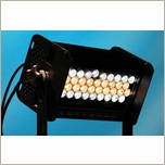 "ETC Selador  Pearl White LED 11"" Light Fixture"