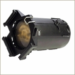 ETC Source 4 19 Degree Lens Tube Assembly  400LT-19