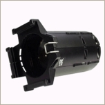 ETC Source Four 26 Degree Lens Tube  Black
