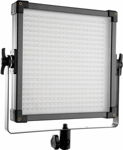 F&V K4000S 1x1 LED Bi-Color Light Panel Dimmable