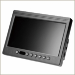 F&V LCD Video Monitors