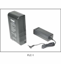 Frezzi Compact Lithium Ion Battery  Charger FLC-1