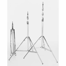 Hollywood Beefy Baby Stand Double Riser w/Rocky Mountain Leg 387030
