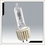 HPL 750W, 115V, 3250K Bulb for ETC Source 4