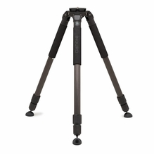 Induro 8X Carbon Fiber Video Tripod w/ 100mm Bowl