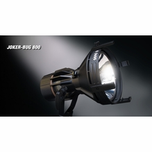 K5600 Joker HMI Light Daylight Fixtures