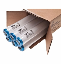 Kino Flo 4 Ft. 5500K T12 Tube / Bulb / Lamp  (6) Pack